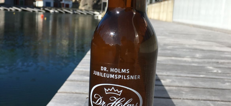 Dr. Holms