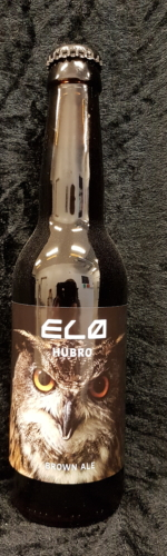 Hubro Brown Ale
