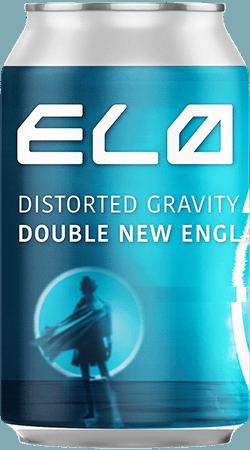 distorted-gravity